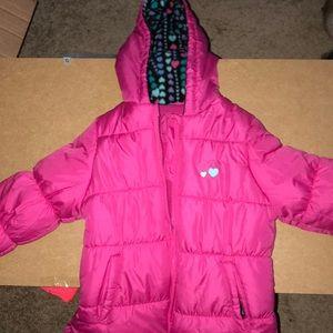 Other - girls jacket